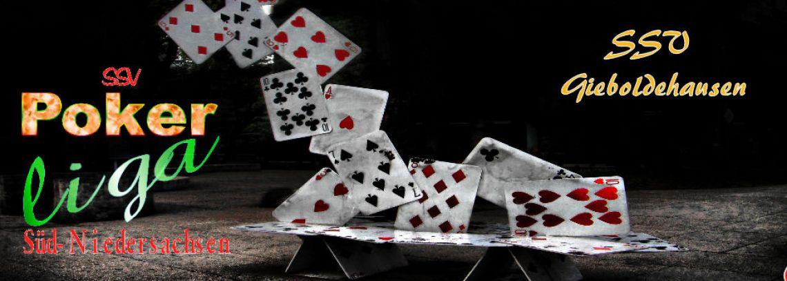 Pokerturnier 2017